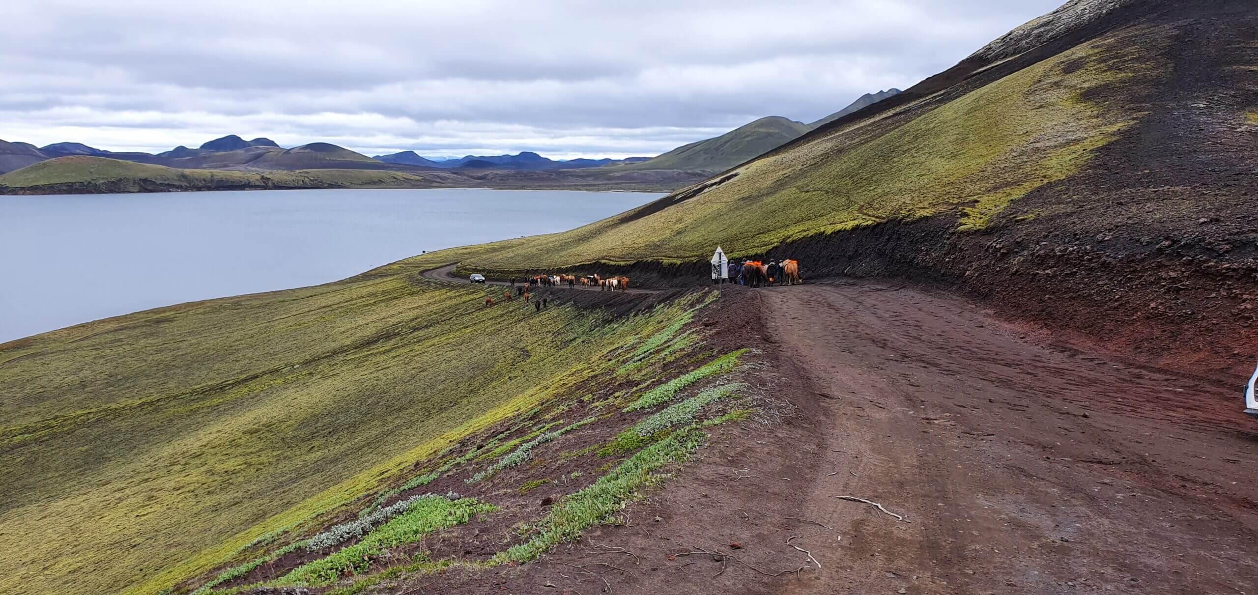 Best Icelandic Roads