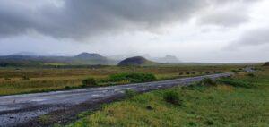 hellissandur road Útnesvegur