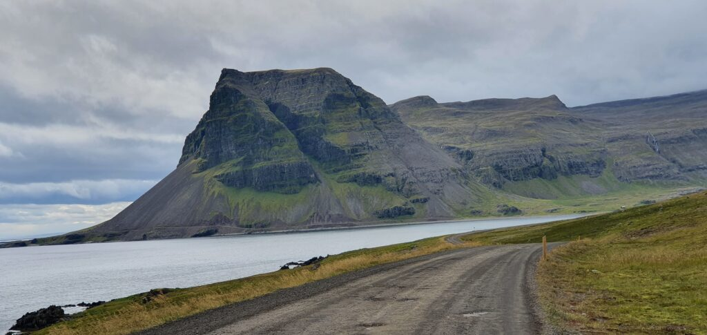 road 643 westfjords