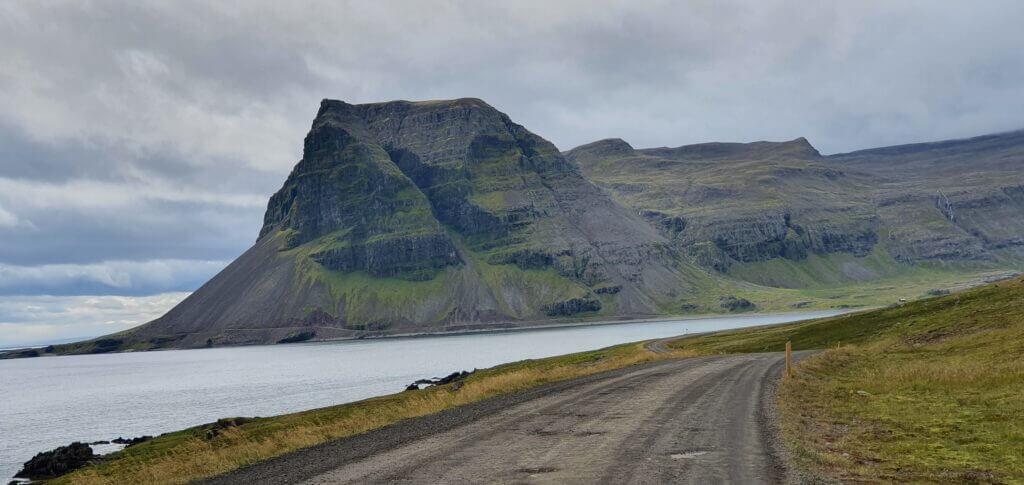 road 643 westfjords