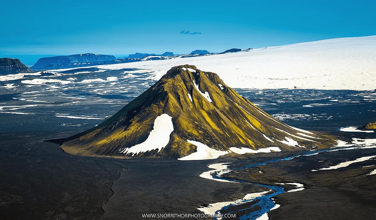 Interesting links for Iceland