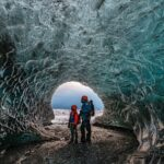treasure iceland ice cave iceland