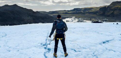 troll solheimajokull glacier hike