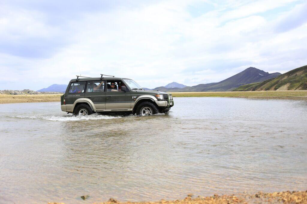 iceland car rental insurance